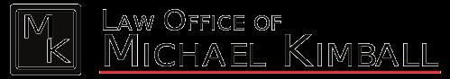Law Office of Michael Kimball Logo